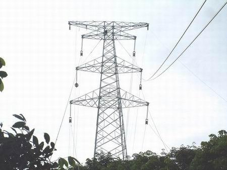福州天富电力勘察设计有限公司-福建电力工程勘察